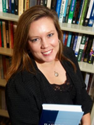 Julie Aultman, Ph.D., MA