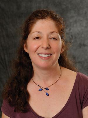 Merri Rosen, Ph.D.
