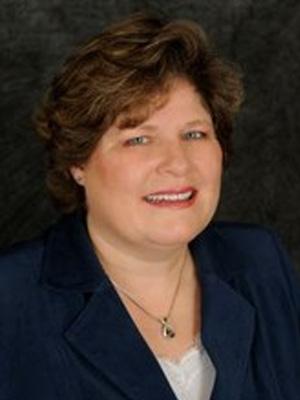 Patricia Thornborough, M.S. Ed.