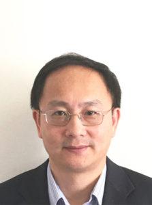 Yanqiao Zhang, M.D.