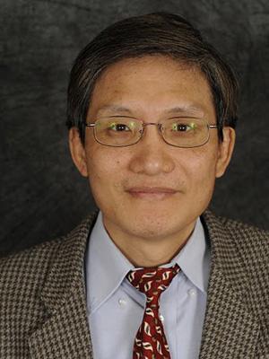 Yeong-Renn Chen, Ph.D.