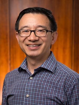 Yong Lu, Ph.D.
