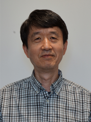 Yoon-Kwang Lee Ph.D.